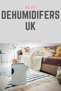 best dehumidifiers uk