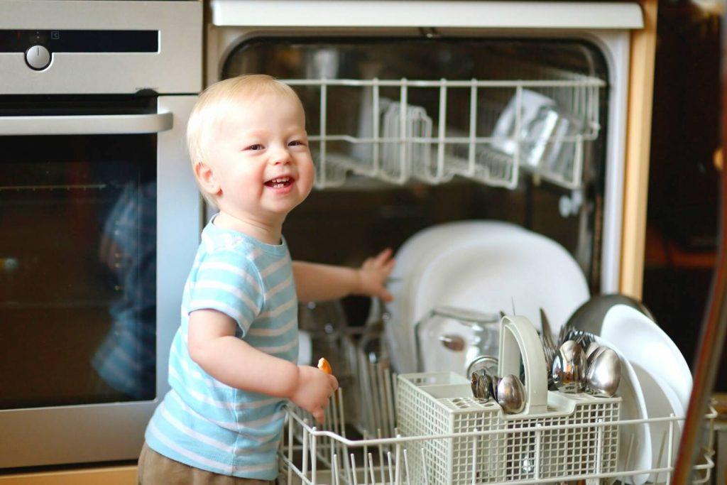 best integrated dishwasher uk