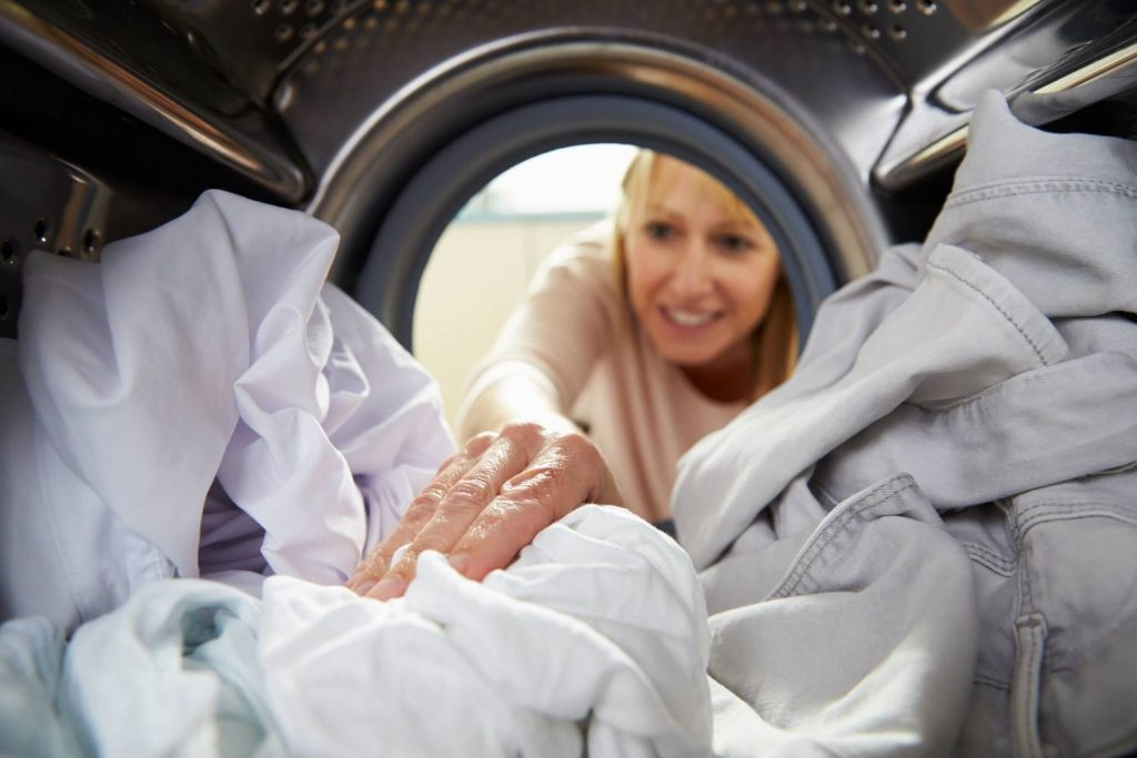 best integrated washer dryer uk
