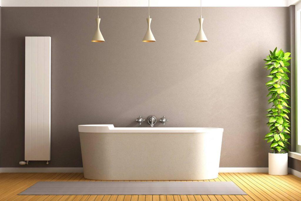 Best Bathroom Heaters UK