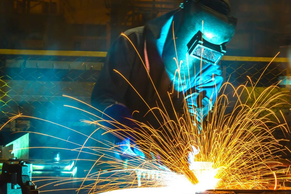 Best Budget Mig Welders UK