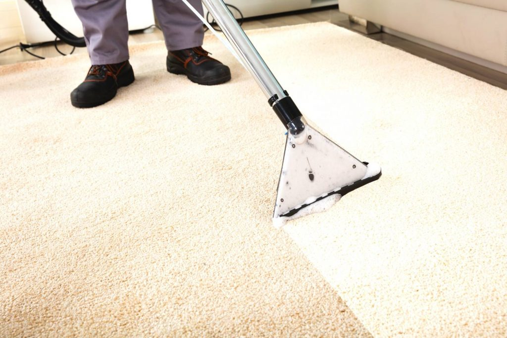 Best Carpet Cleaner UK