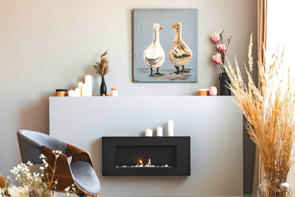 Best Electric Fire UK