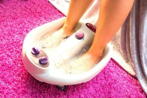Best Foot Spas UK