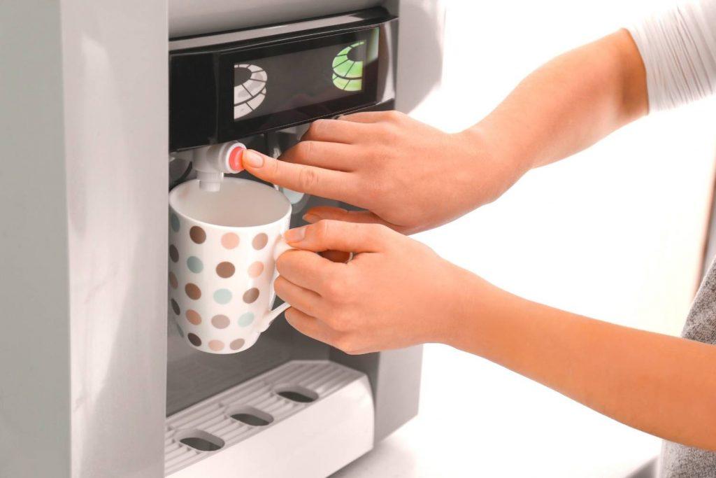 Best Hot Water Dispenser UK