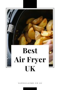 best air fryer uk