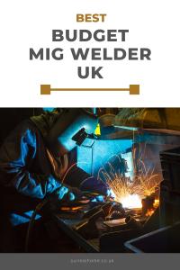 best budget mid welder uk