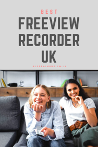 best freeview recorder uk