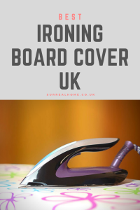 best ironing board cover uk