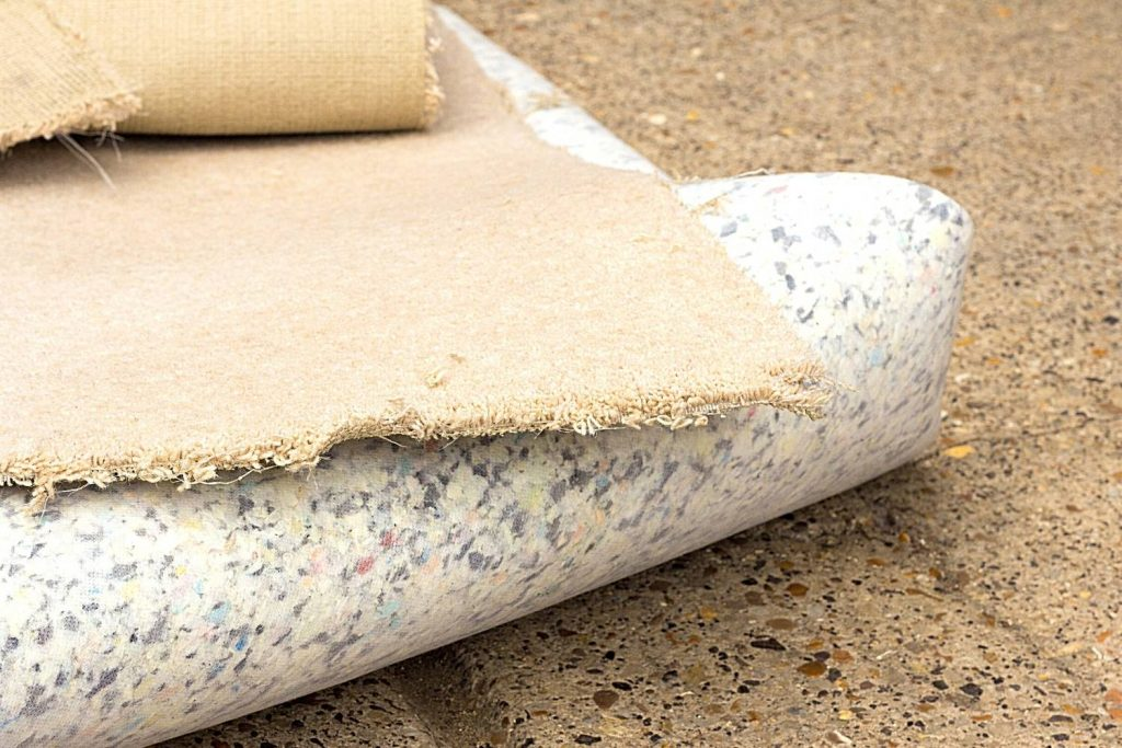 Best Carpet Underlay UK