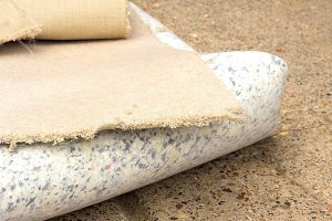 Best Carpet Underlay UK