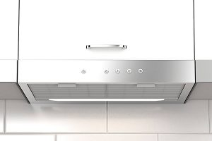 Best Kitchen Extractor Fans UK