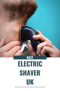 best electric shaver uk