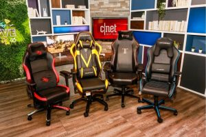 Best Gaming Chair UK