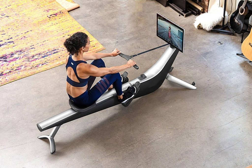 Best Home Rowing Machine UK