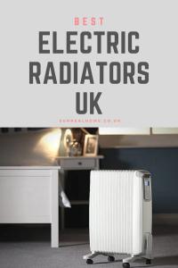 best eclectric radiators uk