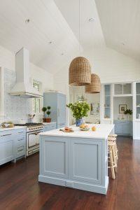 kitchen lighting ideas uk basket