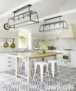 kitchen lighting designs uk contrast