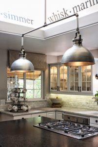 kitchen lighting ideas uk industrial