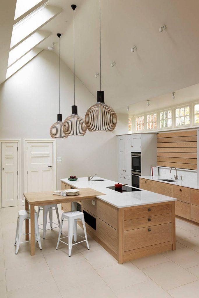 kitchen lighting ideas uk patterns