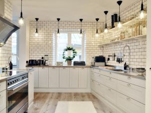 kitchen lighting ideas uk ring