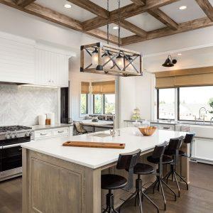 kitchen lighting designs uk rustic