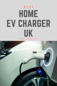 best home ev charger uk