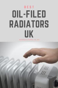 best oil filled radiators uk