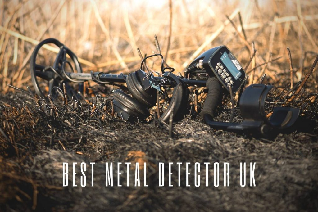 Best Metal Detector UK