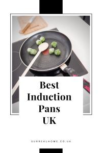 Best Induction Pans UK