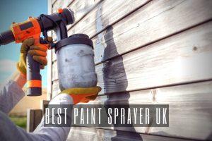 Best Paint Sprayer UK