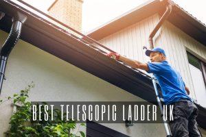 Best Telescopic Ladder UK