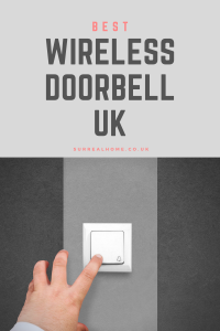 Best Wireless Doorbell UK
