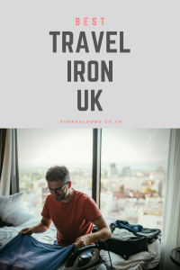 best travel iron uk