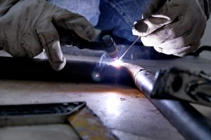 What's stronger MIG or TIG