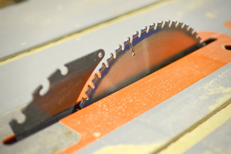 blade arbor