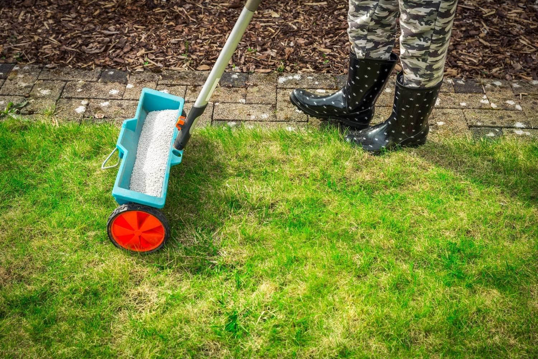Application of Fertilizer