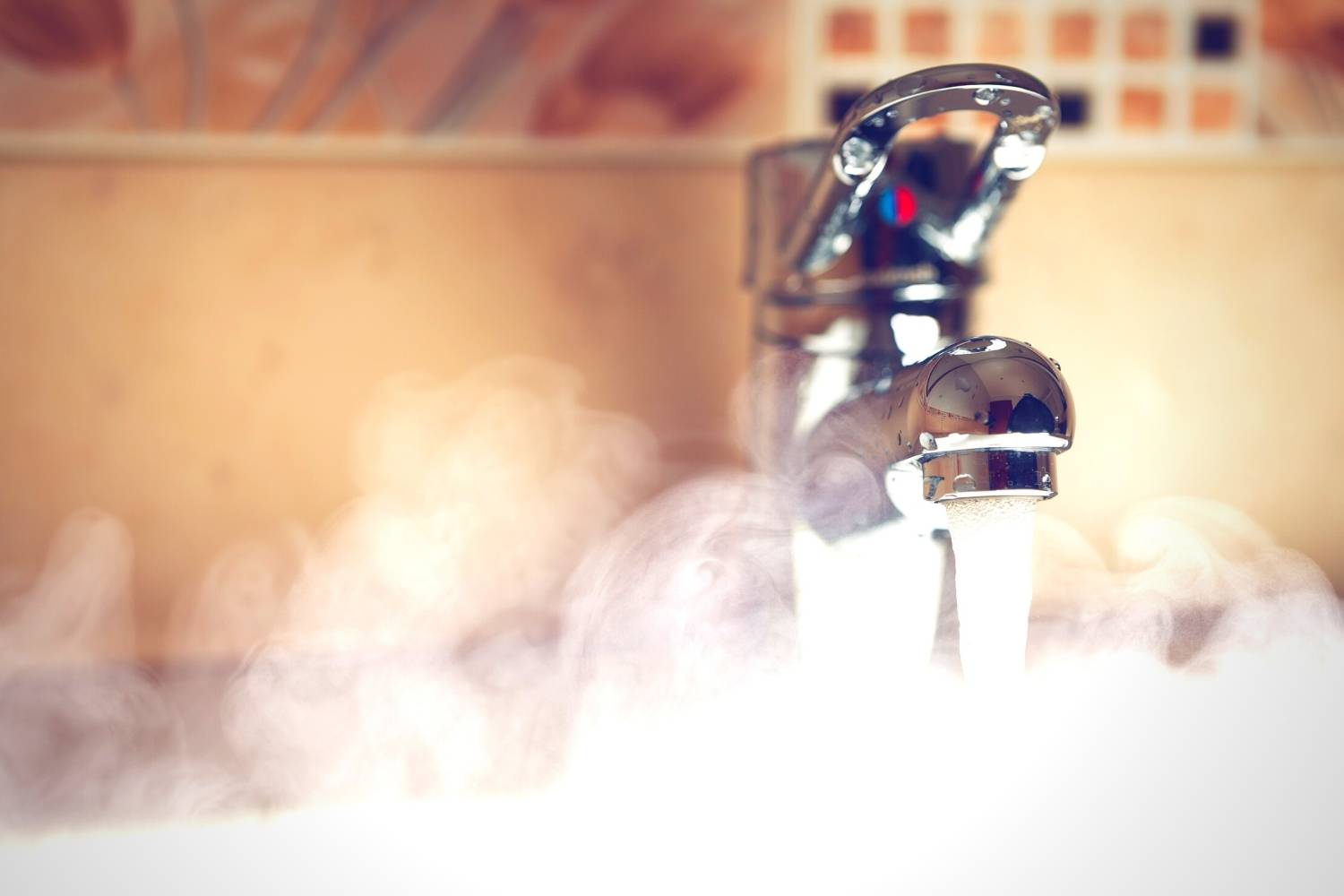 How to Fit a Boiling Water Tap