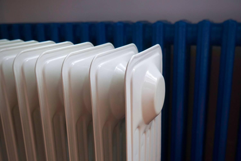 oiled filled radiator